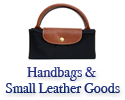 Handbags & Small Leather Goods