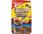Hershey Mini Assorted 40oz