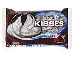 Milk Chocolate Kisses Candy 13.5 oz