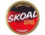 Skoal Long Cut Cherry